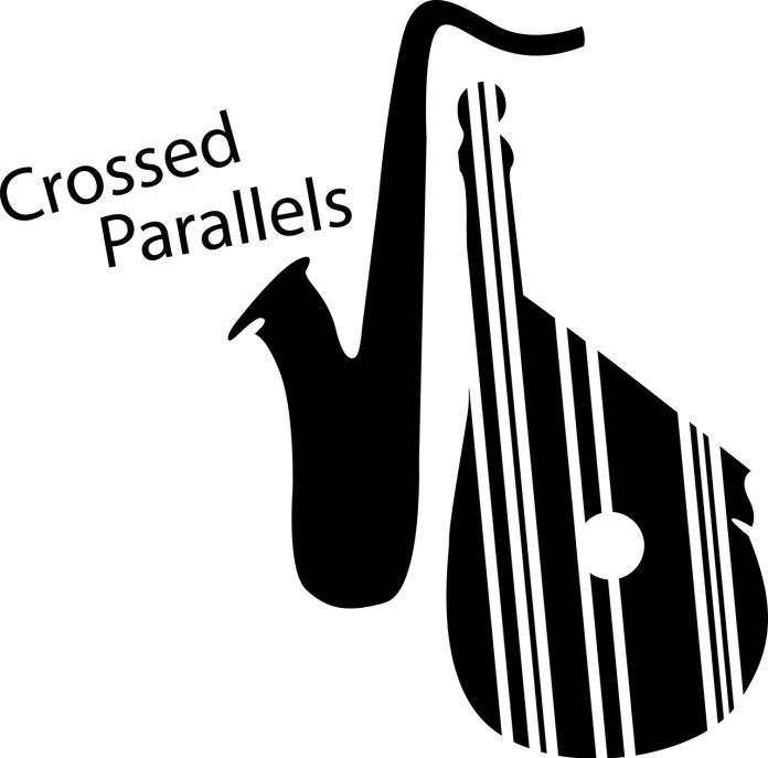 "Гурт ""Crossed Parallels"""