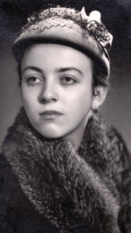 Ірина Калинець, 1960-ті