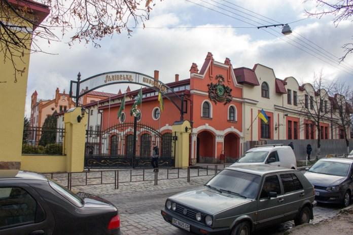 «Львівська пивоварня», 2015 рік