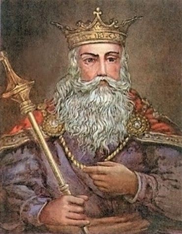 Король Русі Юрій I Львович