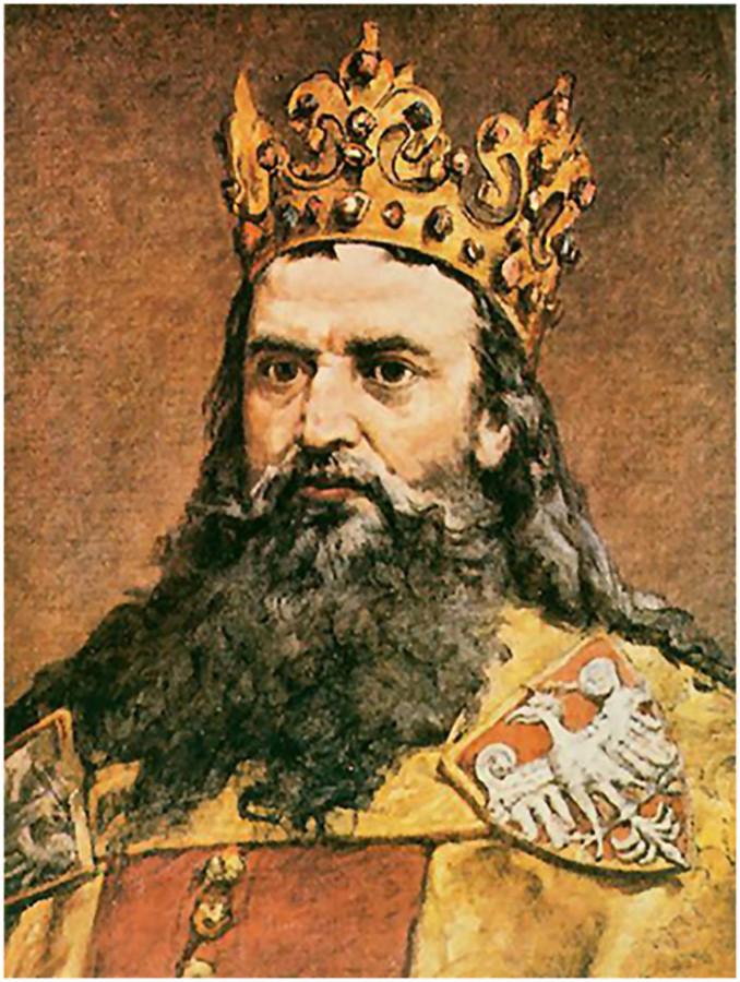 Король Казимир ІІІ Великий