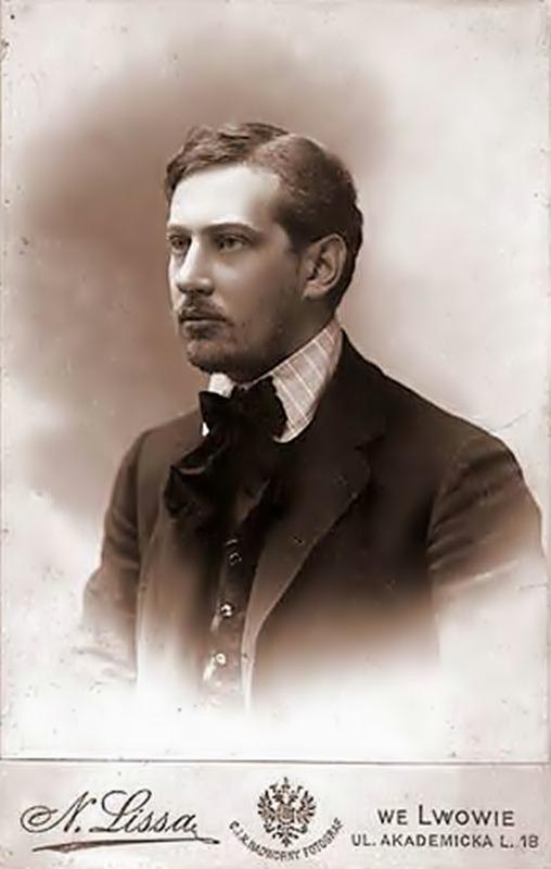 Казимир Сіхульський