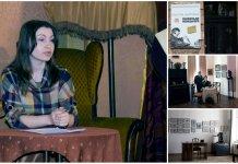 Інтерактивні методи культурно-освітньої роботи музею Леопольда Левицького