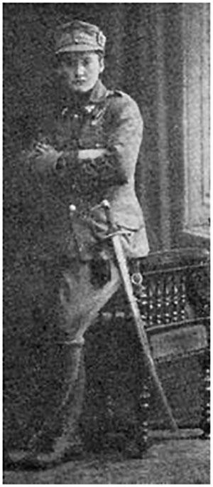 Олена Степанів