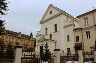 Храм Непорочного зачаття Діви Марії