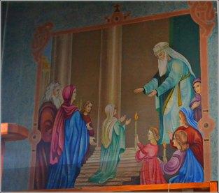 Церква Успіння Пресвятої Богородиці. Фото Тетяна Жернова 2016р