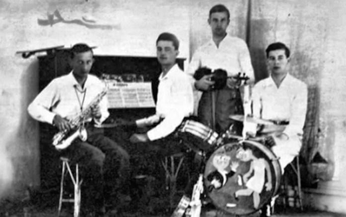Джаз-капела «Ябцьо-Джаз»
