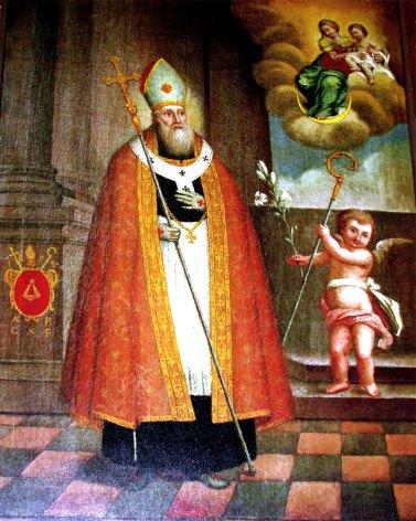 Яків Стрепа, перший Галицько-львівський латинський архієпископ, у 1385-1388 роках був настоятелем монастиря Святого Хреста у Львові.