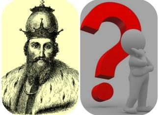 Чому першого короля Русі назвали Данилом?