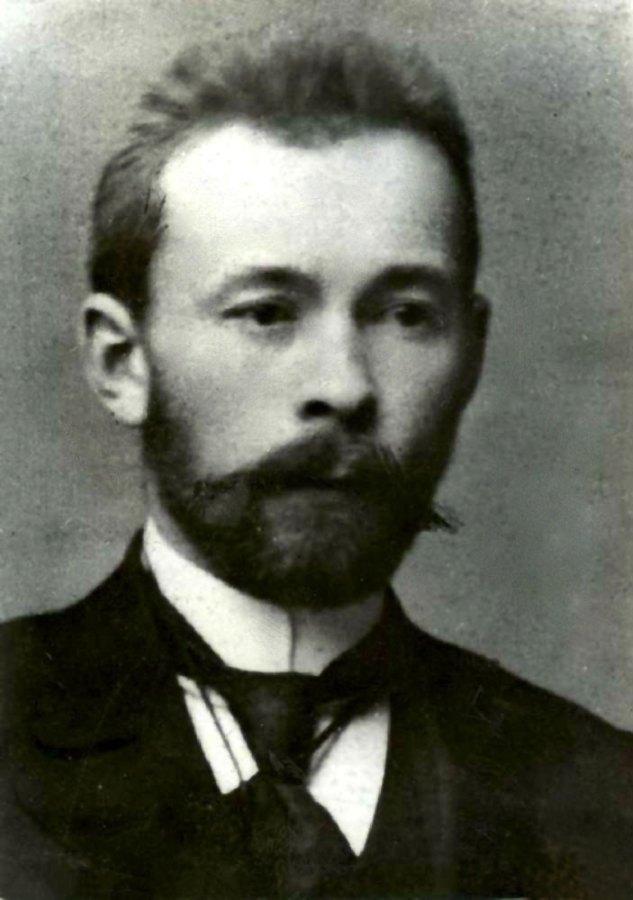 Ілларіон Свєнціцький