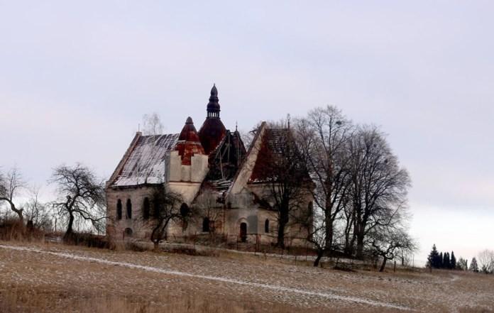 Костел Св.Марї Магдалини, 2015 рік