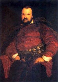 Граф Володимир Дідушицький (1825-1899рр)