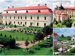 Архітектурні деталі кам'яниць Львова ХV-ХVІ століть покажуть у підземеллях Золочівського замку
