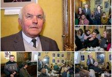 Лекція про Стефана Банаха зібрала рекордну кількість слухачів