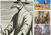 Страшніше за смерть: епідемії давнього Львова