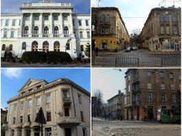 Місця студентських посиденьок старого Львова