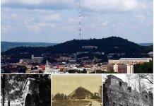 Десять фактів з історії Високого замку