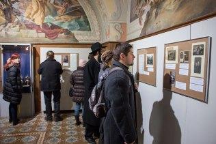 Відкриття виставки «Династія Медальє»
