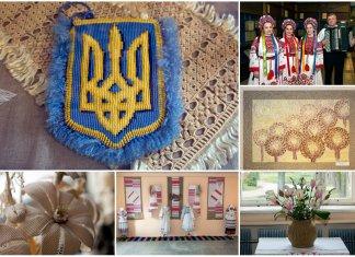 Чим приїхали дивувати Львів рівненські майстрині