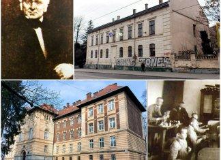 """15 фактів про """"Галицький заклад для темних"""", або найдавніша школа для незрячих в Україні"""