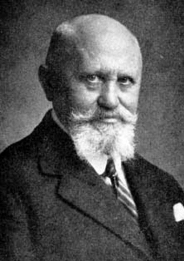 Олександр Колесса (зі сайту https://uk.wikipedia.org)