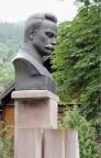Музей Івана Франка у Криворівні