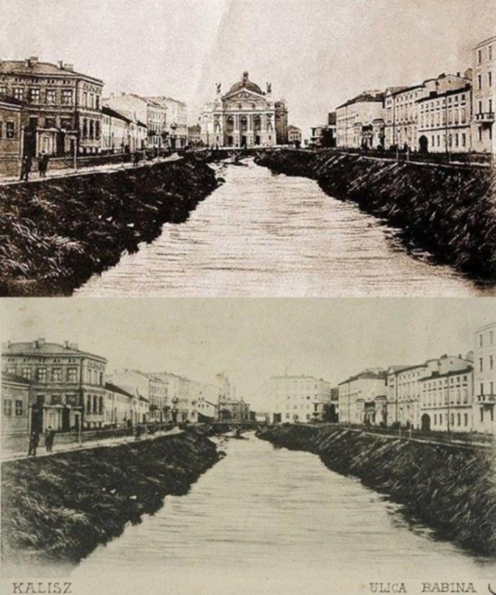 Порівняння монтажу та оригінальної фотографії