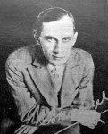Володимир Блавацький – режисер театру ім. І. Тобілевича (Нова Хата. – 1932. – Ч. 5)