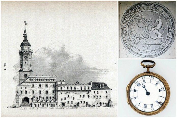 Володарі часу, або 10 цікавих фактів про давніх львівських годинникарів