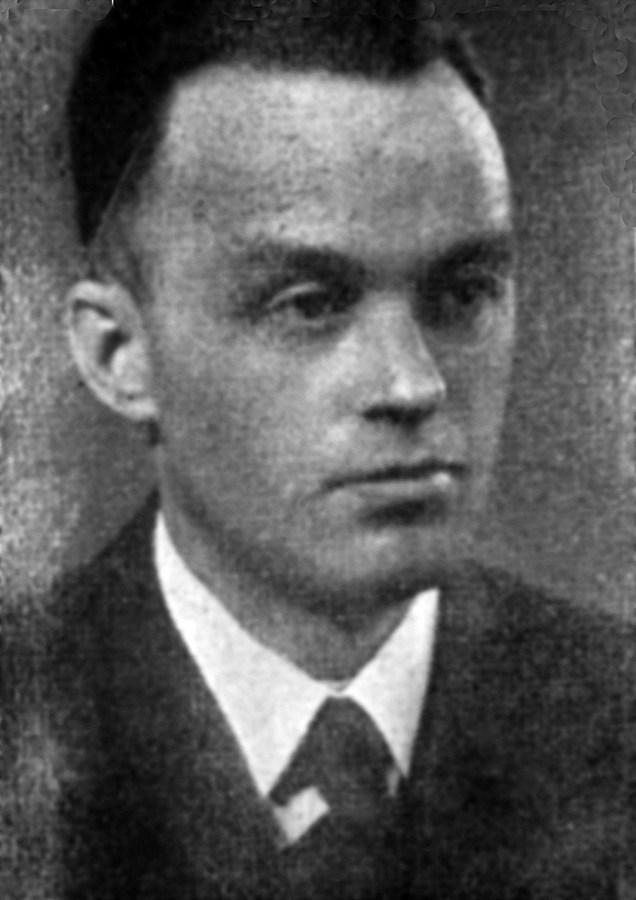 Павло Ковжун, Львів, травень 1939 р. (Голубець М. Павло Ковжун // Жінка. – 1939. – Ч 11/12)