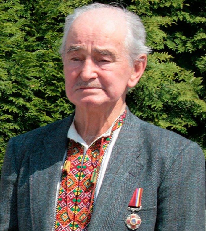Історик і дисидент Валентин Мороз