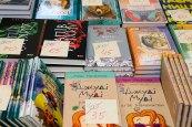 Весняний благочинний розпродаж «З книгами все оживає» від «Видавництва Старого Лева»