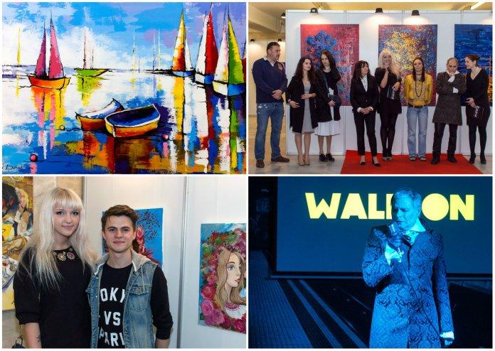 Український «Lviv Art Fair», що увійшов у десятку фестивалів «Art Fair» у світі