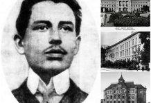 Адам Коцко – борець за український університет у Львові