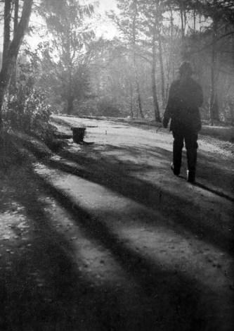 Євген Дурделло. Перші промені, поч. 1932–1933 рр. (Світло й Тінь. – 1933. – Ч. 3/4)