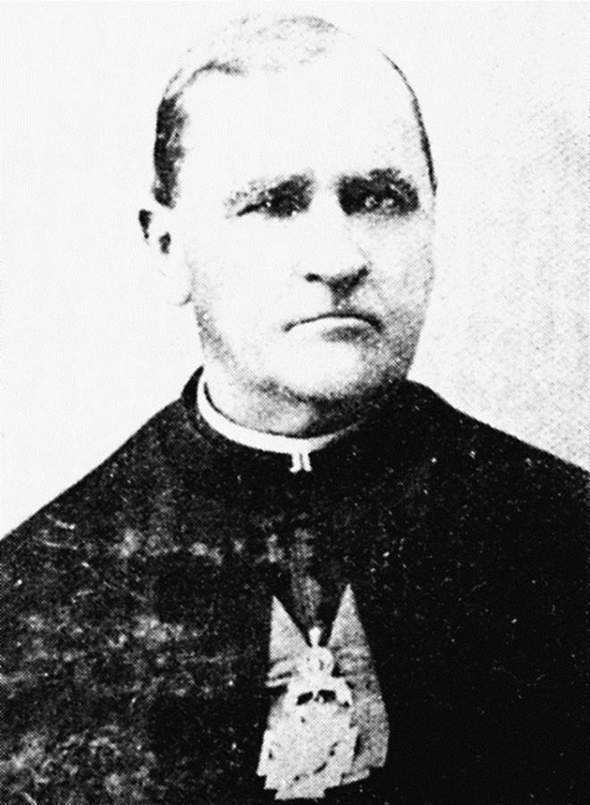 Володимир Ільницький