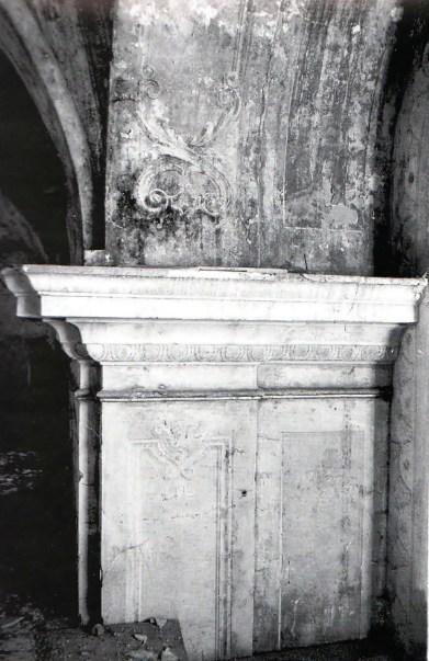 Костел Воздвиження Святого Хреста, 2001 р.