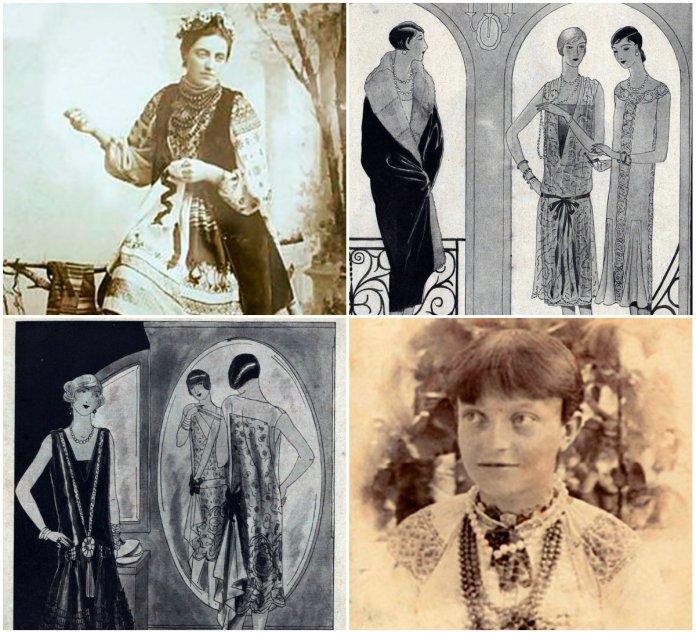 Львівська мода початку XX століття