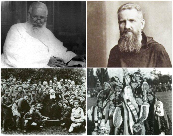 Митрополит Андрей, опікун українського шкільництва