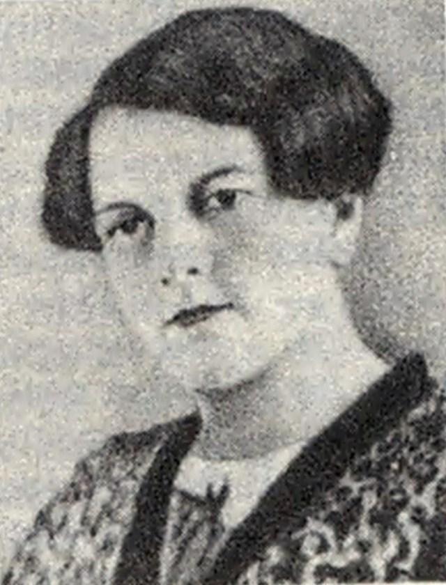 Климентина Авдикович
