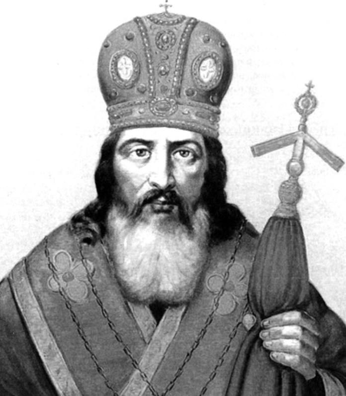 Макарій Тучапський, єпископ руський
