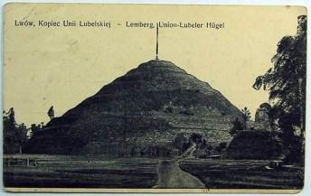 Копець Люблінської унії, початок ХХ ст.