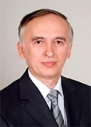 Кандидат технічних наук, доцент кафедри ЕОМ Володимир Якович Пуйда