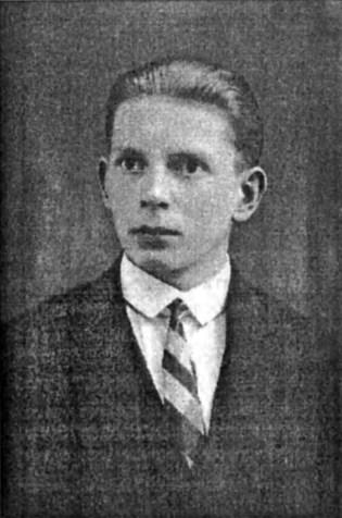 Степан Щурат, 1927 р. (Щурат С., Гургула-Щурат О. Два крила. – Львів, 1996)