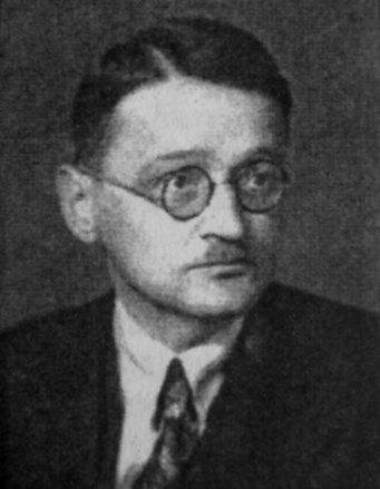 Маріян Ґавдяк, ймовірно, 1940–1950-ті рр. (Івано-Франківськ : енциклоп. слов. – Івано-Франківськ, 2010)