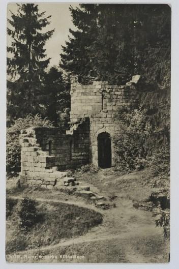 Фото Адама Ленкевича, 1930 р.