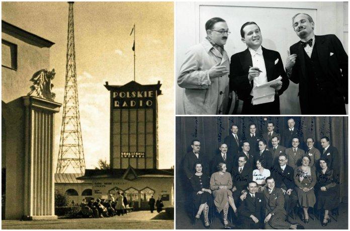 Історія першої львівської радіостанції у 15 унікальних фотографіях
