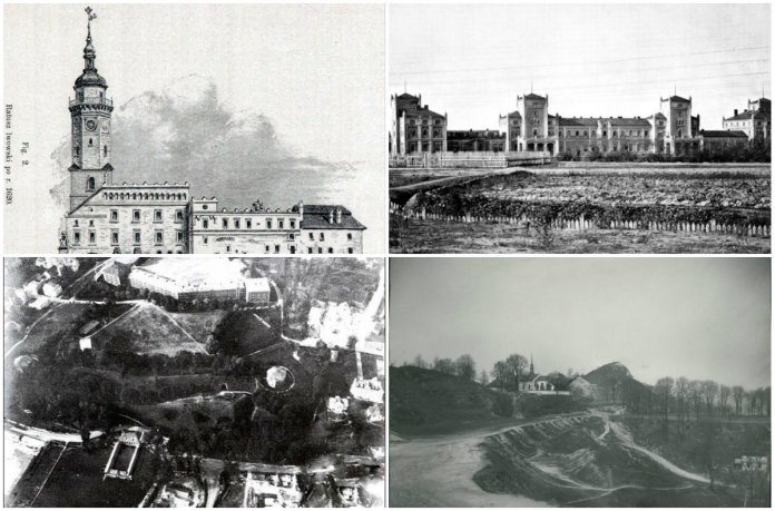 10 містичних легенд Львова