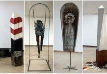 «Єдність у різноманітності», або розкішна виставка в Палаці Мистецтв