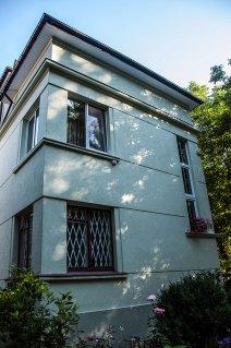 Будинок на вул. Лижв'ярській, 26, фото М. Ляхович